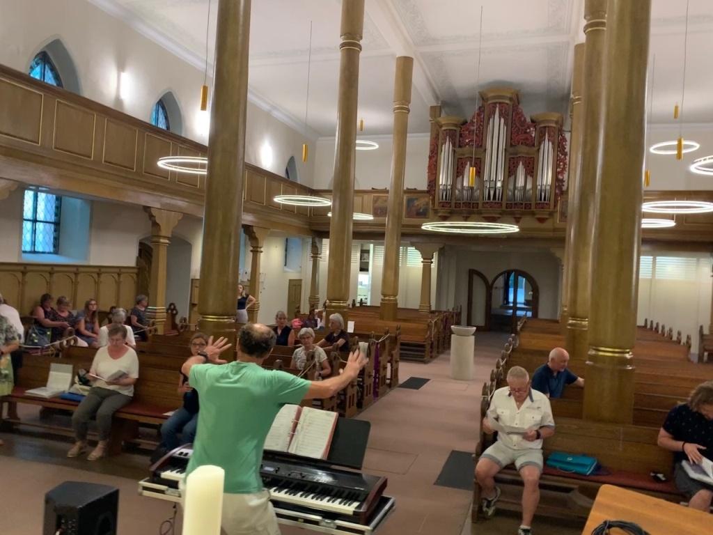 S@H-Chorprobe-Evangelische-Kirche-02-210720_01
