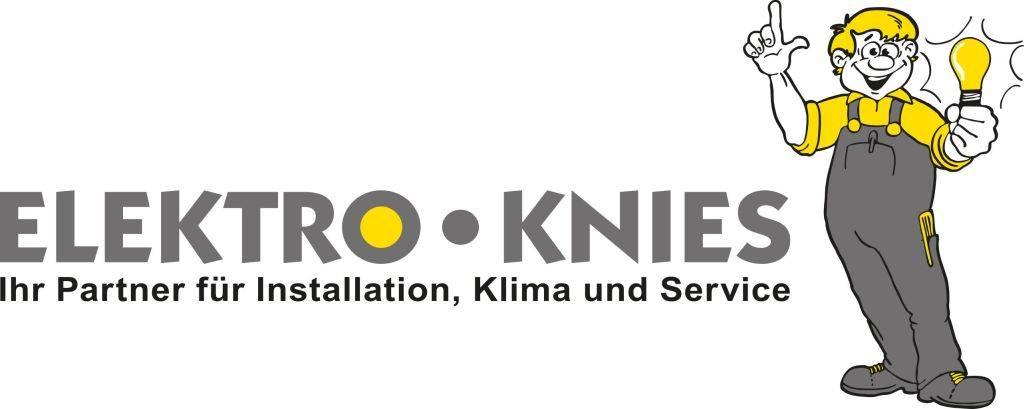 Elektro Knies Logo 2018 einzeln.indd