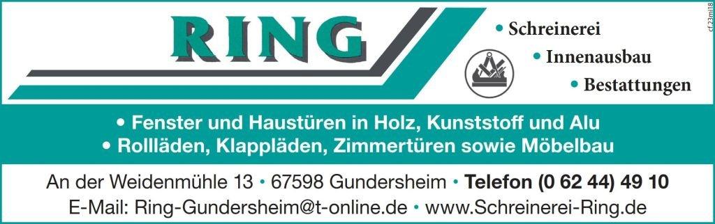 Schreinerei_Ring_191030